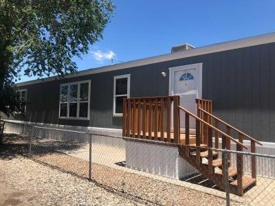 Mobile Home at 7401 San Pedro Drive NE #91 Albuquerque, NM 87109