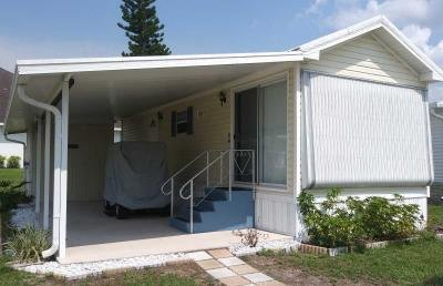 Mobile Home at 6837 NE Cubitis Ave #296 Arcadia, FL 34266