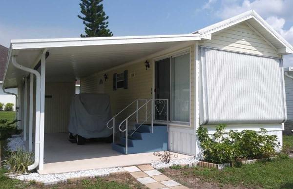Photo 1 of 1 of home located at 6837 NE Cubitis Ave #296 Arcadia, FL 34266