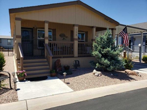 2016 Cavco Mobile Home For Rent