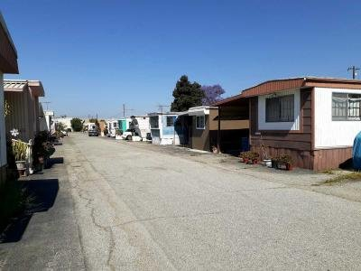 Mobile Home at 13525 S Vermont Avenue Gardena, CA 90247