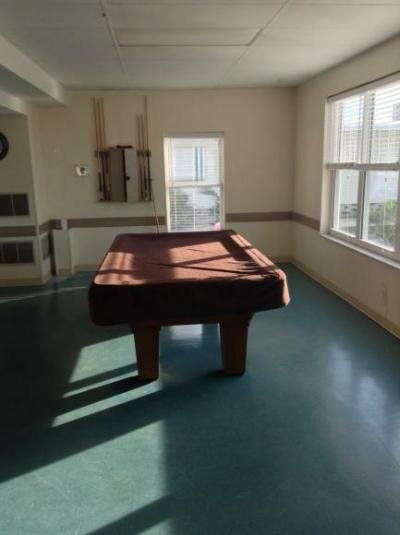 Waterfront Clubhouse Rec Room