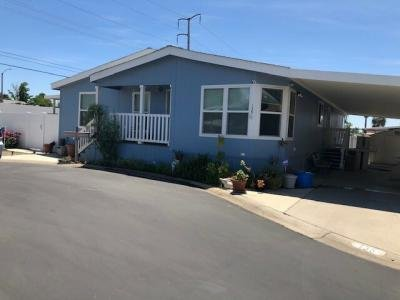 Mobile Home at 23820 Ironwood, Space 135 Hemet, CA 92546