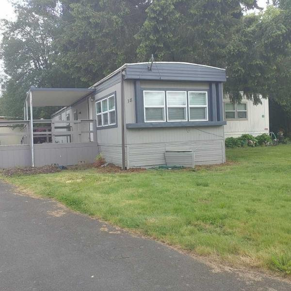 1972 New Moon Mobile Home For Rent