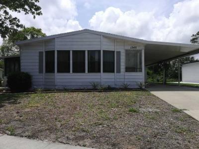 Mobile Home at 1345 Arbol Grande Dr. Port Orange, FL 32127