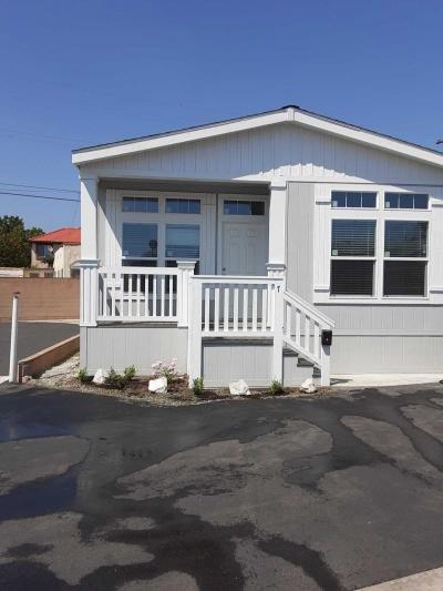 Mobile Home at 4849 Peck Road El Monte, CA 91732