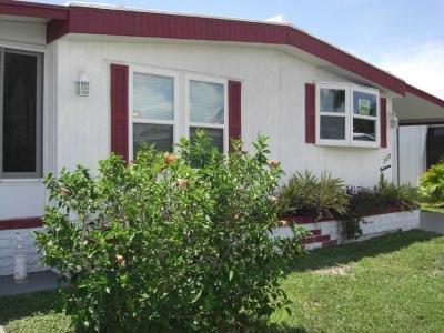 Mobile Home at 222 Mango Street Bradenton, FL 34207