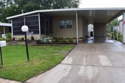 Mobile Home at 5614 Gristmill St Bradenton, FL 34203