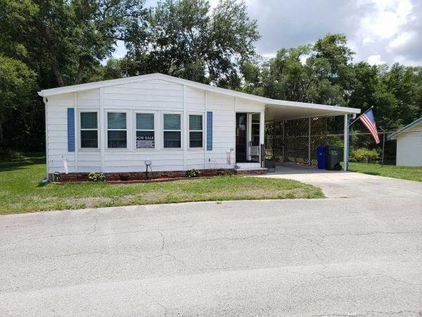 1987 Palm Harbor Mobile Home For Rent