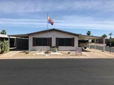 Mobile Home at 245 S. 56Th Street Mesa, AZ 85206