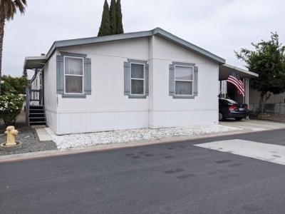 Mobile Home at 12821 Flora Vista #153 Poway, CA 92064