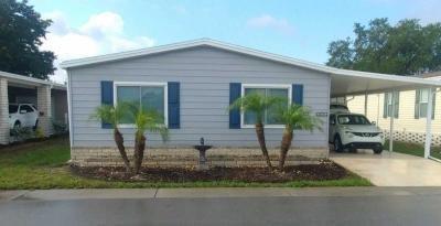 Mobile Home at 10739 Burrito Drive Riverview, FL 33569