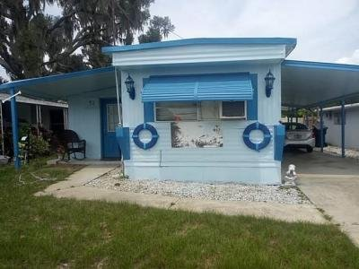 Mobile Home at 31 Holly Drive Tavares, FL 32778