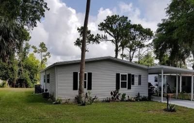 Mobile Home at 31 Audubon Way Flagler Beach, FL 32136