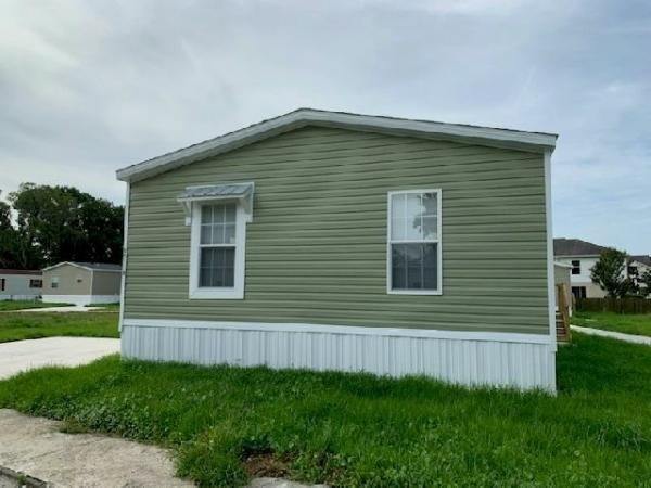 2020 Fleetwood Mobile Home For Rent