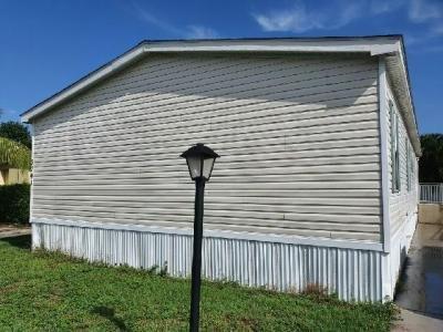 Mobile Home at 3741 Boanza Circle Boynton Beach, FL 33436