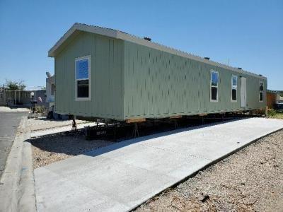 Mobile Home at 1624 Palm Street, #85 Las Vegas, NV 89104