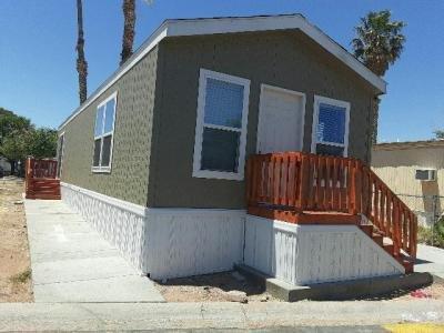 Mobile Home at 1624 Palm Street, #113 Las Vegas, NV 89104