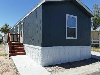 Mobile Home at 1624 Palm Street, #120 Las Vegas, NV 89104