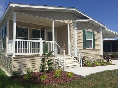 Mobile Home at 309 Holland Street (Site 1214) Ellenton, FL 34222