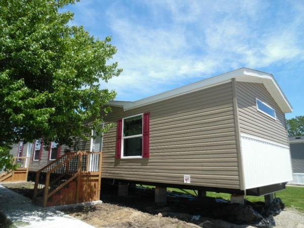 2020 Fairmont Mobile Home For Rent