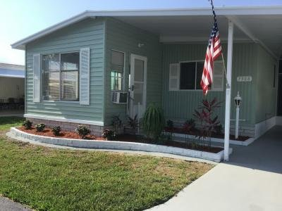 Mobile Home at 7908 Medusa Drive Hudson, FL 34667