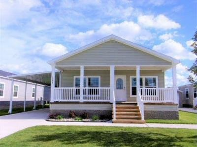 Mobile Home at 30098 Pineview Circle Chesterfield, MI 48051