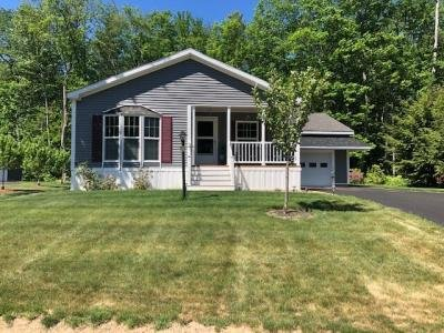 Mobile Home at 92 Big Bear Rd. Rochester, NH 03868