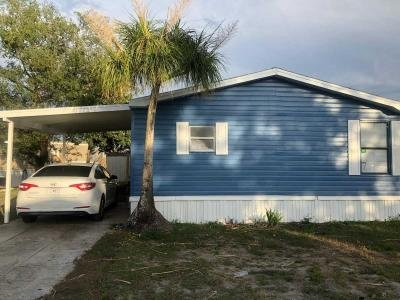 Mobile Home at 1123 Walt Williams Road, Lot 58 Lakeland, FL 33809