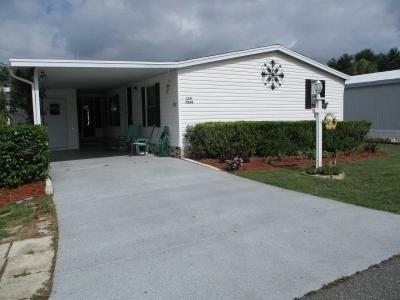Mobile Home at 7504 Harbor View Drive Leesburg, FL 34788