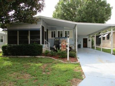 Mobile Home at 7401 Harbor View Drive Leesburg, FL 34788