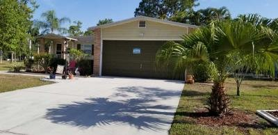 Mobile Home at 19762 Cypress Woods Ct. North Fort Myers, FL 33903