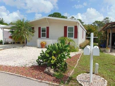 Mobile Home at 1250 N. Indies Circle Venice, FL 34285