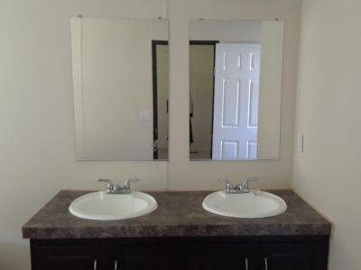 Double Sink Master