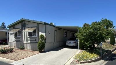 Mobile Home at 23820 Ironwood, Space 234 Moreno Valley, CA 92557