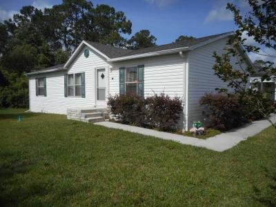 Mobile Home at 198 Orchid Drive Fruitland Park, FL 34731