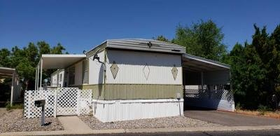 Mobile Home at 1025 COLT LANE SE Albuquerque, NM 87123