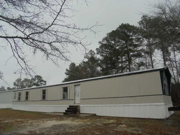 1997  Mobile Home For Sale
