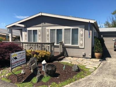 Mobile Home at 17688 Nw Shady Fir Loop Beaverton, OR 97006
