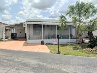 Mobile Home at 115 Arlene St. Lakeland, FL 33815