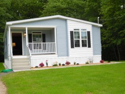 Mobile Home at 14 Valley Lane Prospect, CT 06712