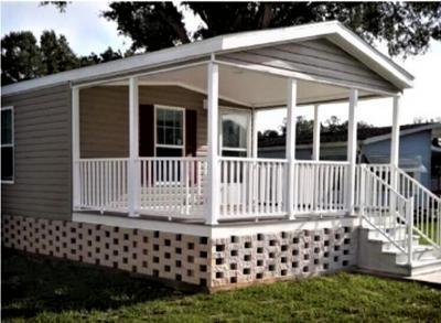 Mobile Home at 2280 SE 100th Lane Webster, FL 33597