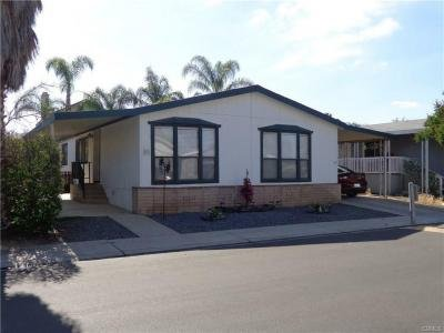 Mobile Home at 1721 E. Colton Ave #23 Redlands, CA 92374