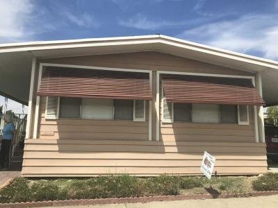 Mobile Home at 929 E Foothill Blvd #132 Upland, CA 91786