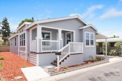 Mobile Home at 5215 E Chapman Orange, CA 92869