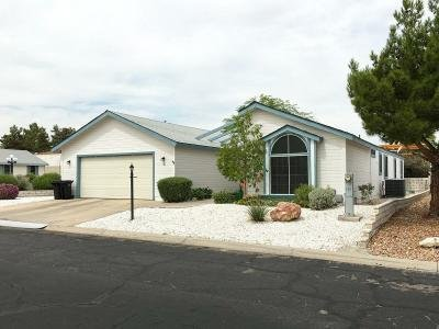 Mobile Home at 151 Vance Ct. Henderson, NV 89074