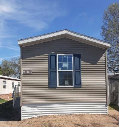 Mobile Home at 2442 Rice St Lot 15 Little Canada, MN 55113