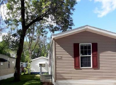 Mobile Home at 2442 Rice St, 119 Little Canada, MN 55113
