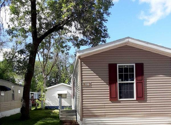 2020 Dutch Mobile Home For Sale