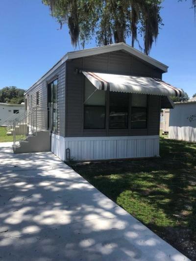 Mobile Home at 10120 SE 22nd Terrace Webster, FL 33597